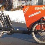 Babboe mit Pendix Motor